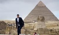 Egypt promotes tourism in Arab market