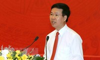 Positive social media posts contribute to political stability in Vietnam: Party official