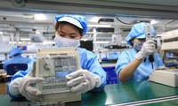 Vietnam exports grow 4 times in 10 years