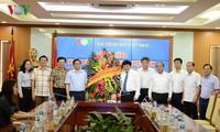94th Vietnam Revolutionary Press Day marked nationwide