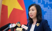 Vietnam reacts to US President's remark on bilateral economic-trade ties