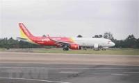 Vietjet opens Nha Trang-Busan air route