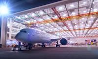 Vietnam Airlines to receive first Boeing 787-10 Dreamliner