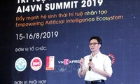Deputy PM calls for AI development in Vietnam