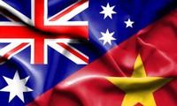 Australian PM's visit creates momentum for bilateral ties