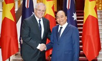 Vietnam, Australia aim to become each other's top 10 trade partner