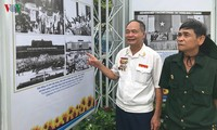 Exhibition marks 50th anniversary of President Ho Chi Minh's testament