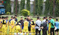 Vietnam to play against Thailand in 2022 World Cup Qualifiers