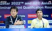 World Cup 2022 Qualifiers: Nishino can't predict outcome against Vietnam