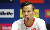 Que Ngoc Hai: Vietnam ready for match against Thailand