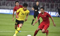 Malaysia sends hitman to beat Vietnam in World Cup 2022 qualifiers