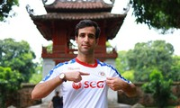 Hanoi FC's expensive player benched until season ends