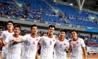 U22 Vietnam to face UAE ahead of SEA Games