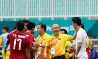 Park Hang-seo prefers not to face South Korea in AFC U23 Championship 2020 finals
