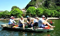 Vietnam welcomes over 1.5 million foreign tourists in September