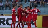 North Korea SC has impressive home record