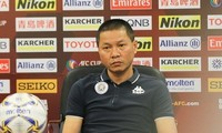 Hanoi FC coach: We played better but didn't get through