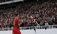 Possible stadium switch as Indonesia hosts Vietnam