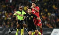 Malaysian players sustain injuries before match against Vietnam