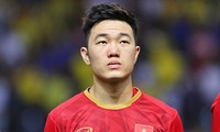 Xuan Truong promises to come back soon