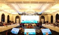 Asian, European customs chiefs meet in Ha Long