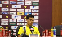 Park Hang-seo points out 3 most dangerous players of Malaysia