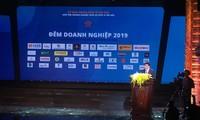 200 Hanoi businesses honored
