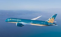 Vietnam Airlines resume flights to/from Japan after  typhoon Hagibis