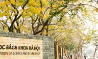 Vietnam university in world top 400 in engineering and technology