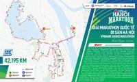 VPBank Hanoi Marathon announced