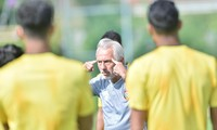 UAE coach disappointed at defeat by Thailand
