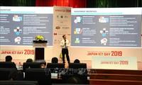 Da Nang hosts Japan ICT Day 2019