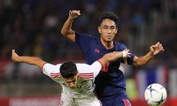 World Cup 2022 qualifiers: Thailand announces roster against Vietnam, Chanathip in