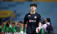 Hanoi FC to renew contract with goalie Phi Minh Long
