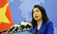 Spokeswoman's statement on  China's withdrawal of vessel group from Vietnam's EEZ, continental shelf
