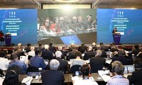 East Sea International Conference calls for respect of international law