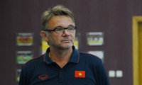 U19 Vietnam coach wants a win regardless of how many goals scored