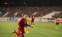 """Quang Hai: """"My dream is to play overseas"""""""