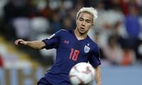 Thai duo confident in defeating Vietnam
