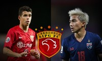 Chinese club pays huge, Chanathip to join with Chelsea' former player