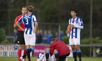 Doan Van Hau confirms his absence at AFC U23 Championship 2020 final