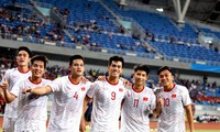 21-player roster of U22 Vietnam finalized for SEA Games 30