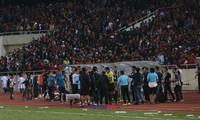 Park Hang-seo's assistant: 'Provoking Park is Thailand's trick'