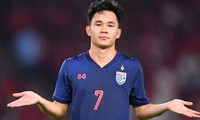 U22 Thailand announces squad list for SEA Games 30