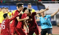Vietnam ranks 2nd in SEA Games Day 1