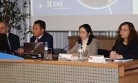 ASEAN role discussed in Czech Republic