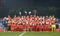 Vietnam ranks 2nd on SEA Games Day 8, women football wins gold