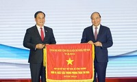 PM attends ceremony on 20th anniversary of Vietnam Textile and Apparel Association