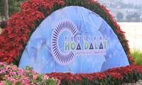 Da Lat brightened with flower festival