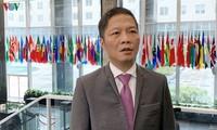 Economic cooperation: One of 3 pillars in Vietnam-ASEAN ties